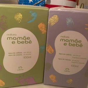 Mamae E Bebe Natura Colonia for Sale in Orlando, FL