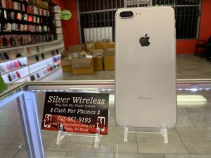 iPhone 8 Plus 256gb only $519❌❌❌ for Sale in Las Vegas, NV