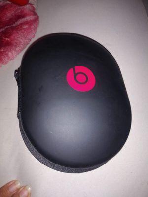 Beats Solo 2 headphones for Sale in Fresno, CA