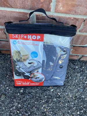 Car seat cover for Sale in Shelby Charter Township, MI