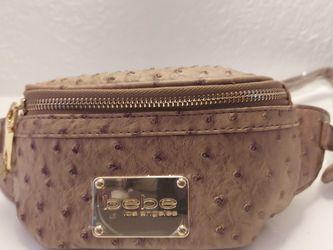 Bebe Ophelia Waist Belt Bag for Sale in Long Beach,  CA