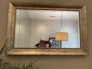 Decorative Mirror for Sale in Campbell, CA