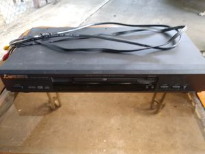 Dvd player for Sale in Dallas, TX