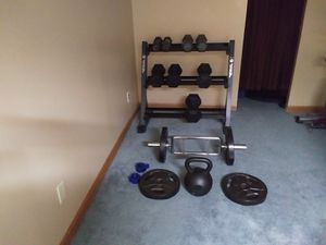 Dumbells for Sale in St. Louis, MO