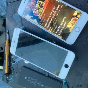 iPhone 7 Plus battery replacement +++++ We drive to you and fix *******! for Sale in Tempe, AZ