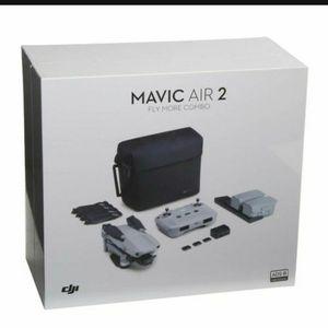 DJI Mavic Air 2 Brand New In Box Unopened for Sale in Lakeside, CA