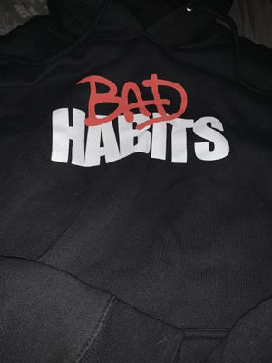 Bad habits Vlone Sweater for Sale in The Bronx, NY