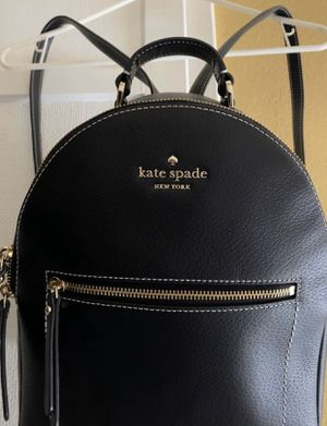 Kate Spade medium leather backpack for Sale in Jurupa Valley, CA