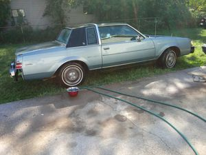 85 Buick regal for Sale in Fairview Heights, IL