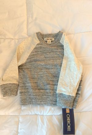Cherokee 12M Sweater for Sale in San Dimas, CA