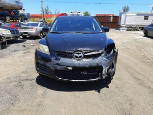 Mazda CX-7 2007 only parts Trasmission good for Sale in Opa-locka, FL