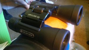 Celestron G2 Up close 16×32 Binoculars for Sale in Seattle, WA