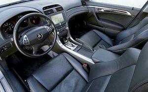 Acura tl for Sale in Dallas, TX