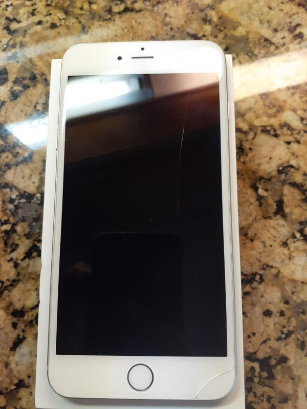 Unlocked iPhone 6 plus 64GB