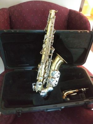 SELMER A L TO SAXOPHONE for Sale in Shelbyville, KY