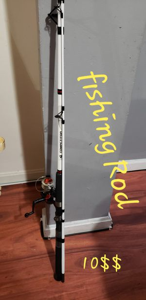 Fishing rod for Sale in Lancaster, PA