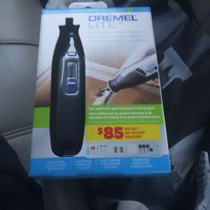 Cordless Dremel Lt for Sale in Colorado Springs, CO