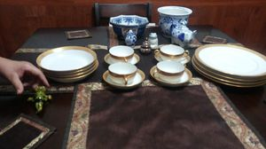 Antique original french china by L.Bernardaud & Co. Limoges original for Sale in West Palm Beach, FL