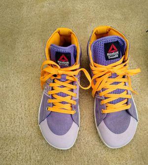 Reebok CrossFit 010 Sneakers 8.5 for Sale in Lakeland, FL