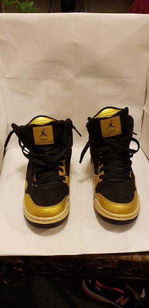 Air Jordan Flight Gold for Sale in Washington, DC