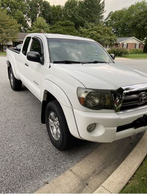 2009 Toyota Tacoma TRD off Road for Sale in Baltimore, MD