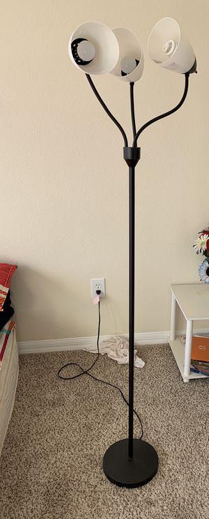 Floor lamp for Sale in Durham, NC