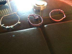 Ankle bracelets for Sale in Reston, VA