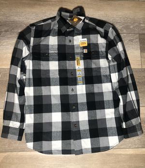 Carhartt flannel for Sale in Anaheim, CA