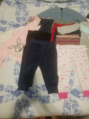 Kids clothes 1to2 years old for Sale in Brooklyn, NY