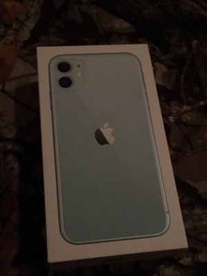 64GB IPhone 11 for Sale in Baltimore, MD