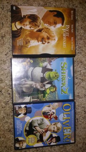 DVD movies for Sale in Tyngsborough, MA