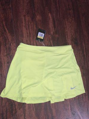 Nike tennis skirt for Sale in Pompano Beach, FL