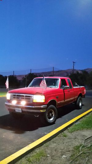 Ford Truck F150 1994 for Sale in Sandy, UT