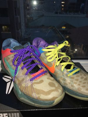 Nike Kobe 7 WTK for Sale in Miami, FL