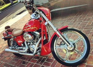 2001 FXDWG2 Harley Davidson for Sale in Santa Maria, CA