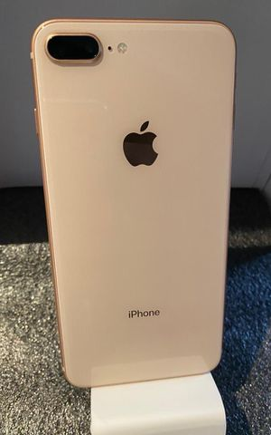 iPhone 8 Plus 64gb (T-Mobil, Metro PCS, Simple Mobil, Ultra, Lyca, Smart GO) for Sale in Canyon Country, CA