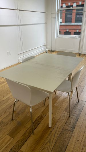 West Elm Office Table for Sale in New York, NY
