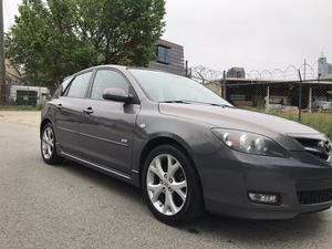 2007 Mazda 3 for Sale in Raleigh, NC