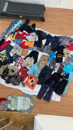 Kids clothing Age 1-6 for Sale in Antioch, CA