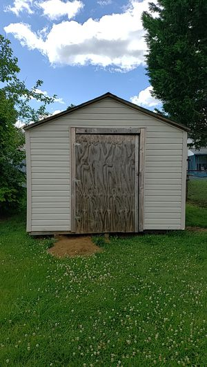 Shed for Sale in Beverly, NJ