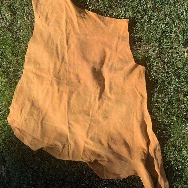 Leather Pelts