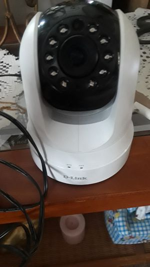 D-Link camera for Sale in Cashmere, WA