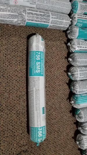 Dow Corning 756 SMS building sealant for Sale in Hyattsville, MD