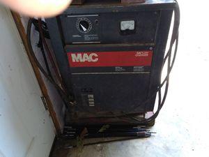 Mac 36 volt charger fork trk, golf cart for Sale in Pontiac, IL