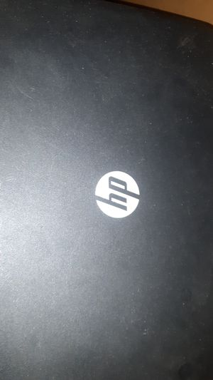 HP Notebook - 15-f387wm (Touch) (ENERGY STAR) for Sale in Bakersfield, CA