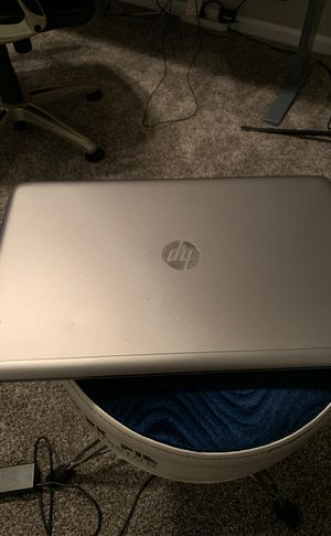 HP Envy TS 17 Notebook PC for Sale in Valley Home, CA