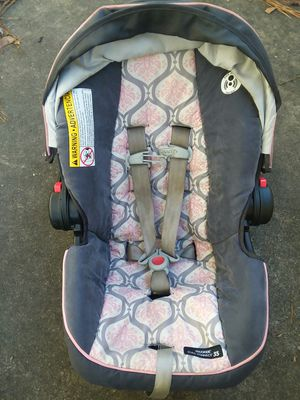 Car seat, graco for Sale in Lake Charles, LA