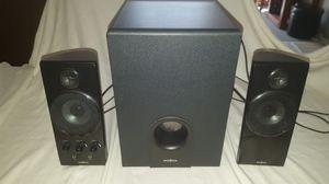 Insignia computer speaker set for Sale in Everett, WA