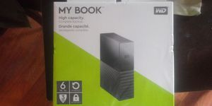 6 TB my book for Sale in Austin, TX