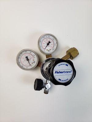 Fisherbrand 10-572-1M Compressed Gas Regulator for Sale in Tustin, CA